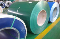کیفیت خوب ساخت قاب فولادی & Hot Dipped Prepainted Galvalume Steel Coil for Steel With Good Mechanical Property حراج